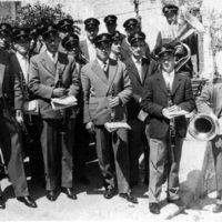 castigliana banda