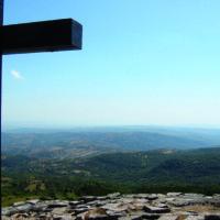 Foto di Cristiano Crociani, fornita dal Parco faunistico del Monte Amiata.