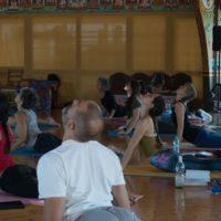 yantra yoga rid