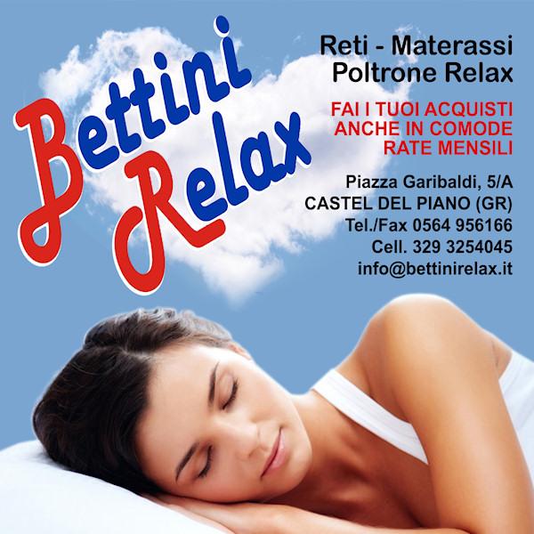 Bettini Relax