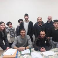 Campiglia d'Orcia - Nuovo Direttivo Pro Loco - Marzo 2018 (1)