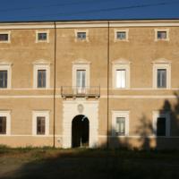 villa sforzesca