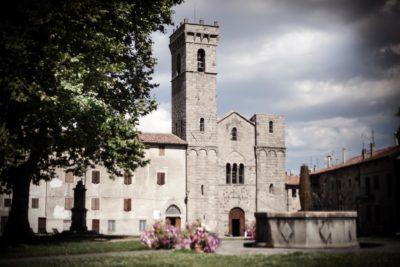Convento Abbadia