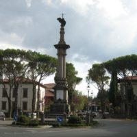 monumento ai caduti e parco rimembranza
