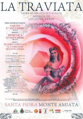 locandina traviata