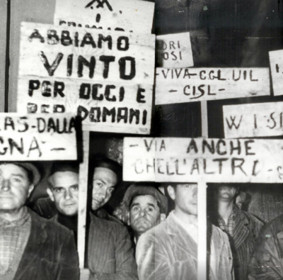 1958miatori miniera del siele
