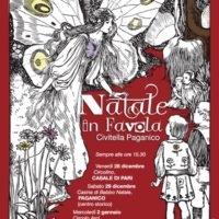 NATALE IN FAVOLA 2018 - volantino1