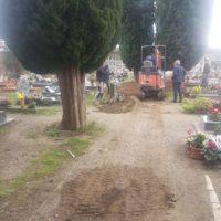lavori ai cimiteri 2
