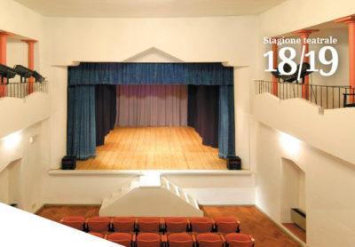 teatro degli unanimi arcidosso