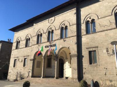 palazzo comunale abbadia