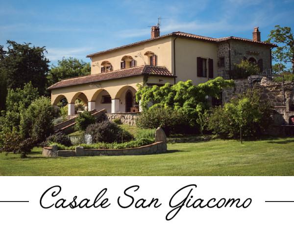 Casale San Giacomo