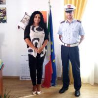 Polizia Municipale cinigiano