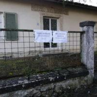 Ex asilo castiglione d'Orcia