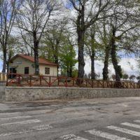 Abbadia San Salvatore Parco della Rimembranza