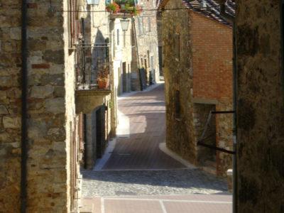 piazza battisti via piana castiglione