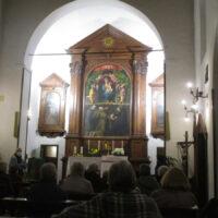 presentazione convento san francesco