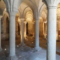 abbazia abbadia san salvatore