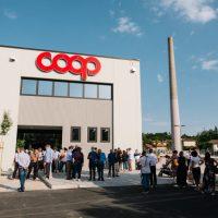 inaugurazione coop castel del piano
