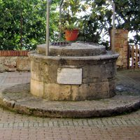 castiglione cisterna